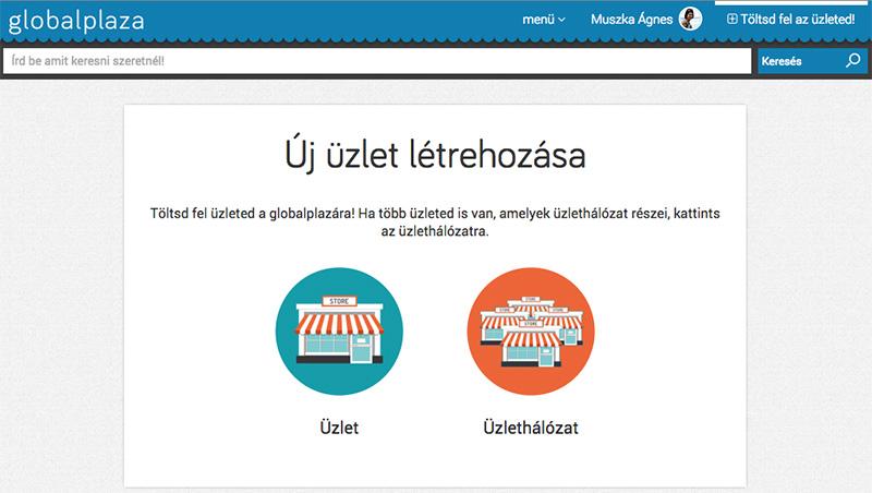 Hogyan töltsd fel üzleted a globalplazára – blog.globalplaza.hu